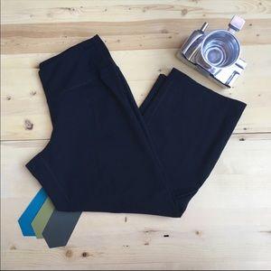 Prana Capri Workout Pants
